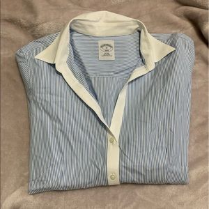 Brooks Brothers fitted dress shirt